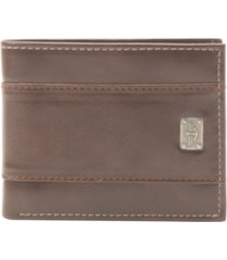 men's dockers rfid traveler wallet