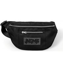 nerka hip pack jungmob all black