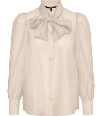 blus vmbriana l/s shirt