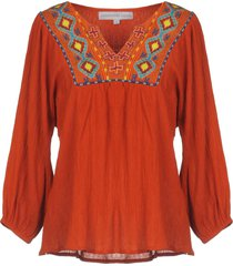 christophe sauvat blouses