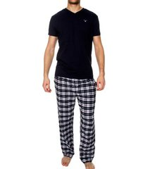 gant cotton flannel pyjama set * gratis verzending *