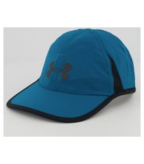 boné under armour shadow cap 4.0 azul