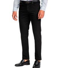 pantalón semi formal negro guy laroche