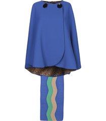 fontana couture capes & ponchos