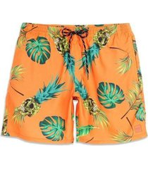 shorts oakley tropical trunk