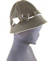sombrero negro almacén de parís