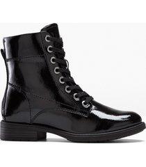 scarponcini larghezza h jana (nero) - jana