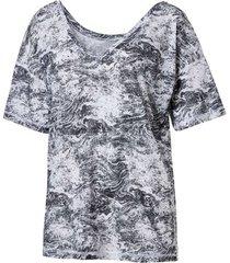 t-shirt korte mouw puma 515721