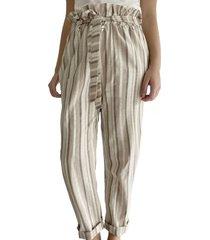 pantalón baggy para mujer 100616-01