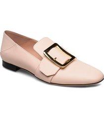 janelle/426 loafers låga skor rosa bally