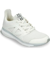 tenis blanco north star wave r hombre