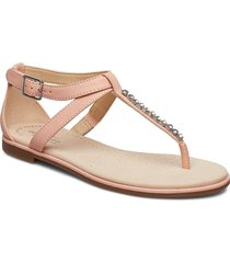 bay poppy shoes summer shoes flat sandals rosa clarks