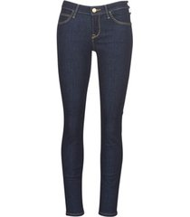 skinny jeans lee scarlett rinse