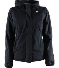 jacket lelie micro ripstop groundhogdag