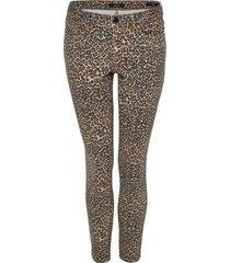 opus skinny jeans elma leo