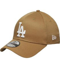 boné new era aba curva fechado mlb los angeles col