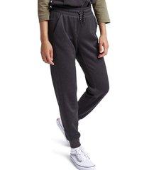 pantalon jogger oak negro burton