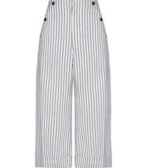dondup cropped pants