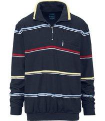 sweatshirt babista marine::rood::geel::blauw
