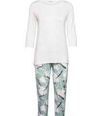 pyjamas pyjamas grön esprit bodywear women