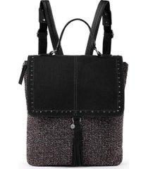 the sak ventura crochet convertible backpack