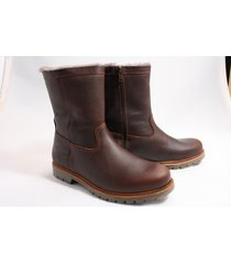panama jack fedro igloo c10 boots sportief bruin