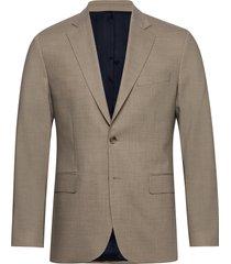 donnie soft-natural comfort blazer colbert beige j. lindeberg