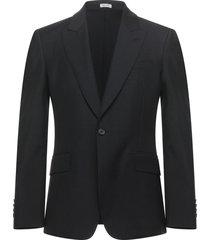 alexander mcqueen suit jackets
