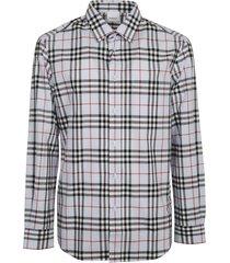 burberry montenapoleone shirt