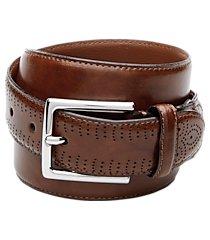jos. a. bank brogued belt