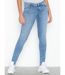 only onlcoral sl sk jeans bb rea3269 noo skinny