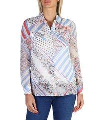 overhemd tommy hilfiger - ww0ww18336