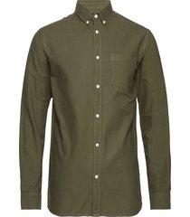 jay 2.0 skjorta business grön minimum