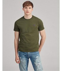 camiseta polo ralph lauren lisa verde