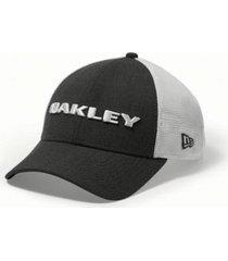 boné oakley heather