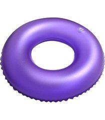 almofada inflável anti-escara redonda com orifício 101-00 bioflorence