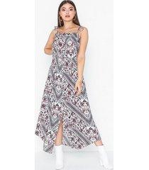 y.a.s yaselina ankle dress - fest maxiklänningar