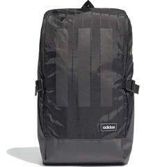 mochila negra adidas t4h response backpack