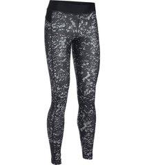 calca legging under armour hg printed