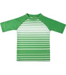 t-shirt plażowy z filtrem uv50+ aruba