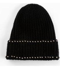 berretto (nero) - bpc bonprix collection