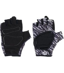 guante camo fit gloves multicolor body & soul
