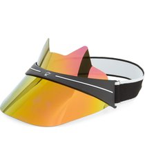 women's bluestone sunshields kitty lux visor -