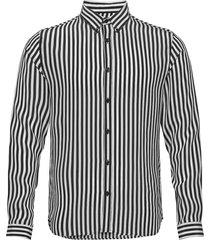 chemise overhemd business zwart the kooples