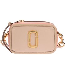 marc jacobs the softshot 17 crossbody bags