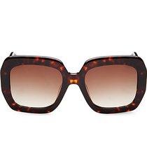 lexi square sunglasses