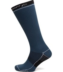 craft compression sock deep xs/37 underwear socks regular socks svart craft