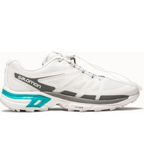 salomon s/lab sneakers xt-wings 2 adv colore bianco