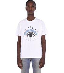 paris 'classic eye' t-shirt