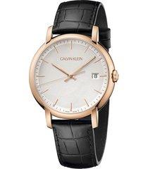 reloj calvin klein hombre k9h216c6
